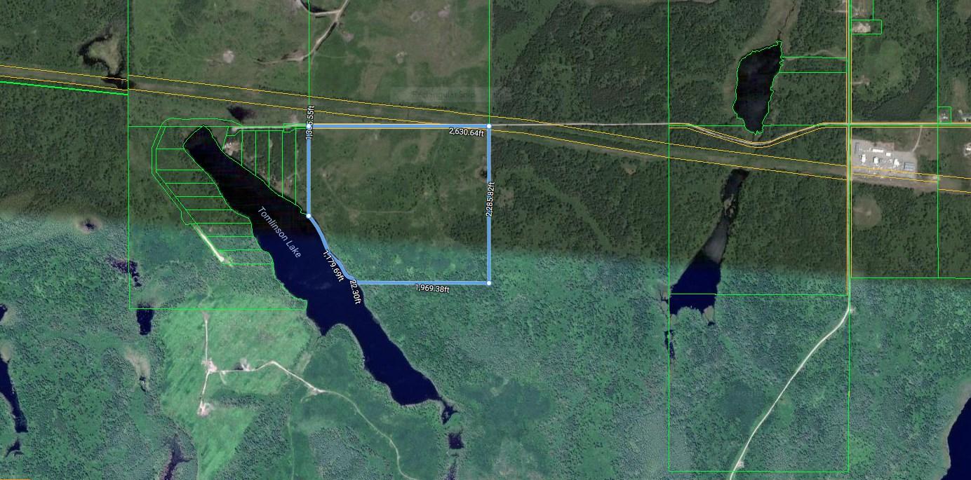 11 Tomlinson Lake Gonyou Rd