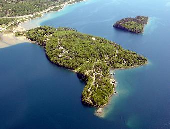 Nicol Island Lots