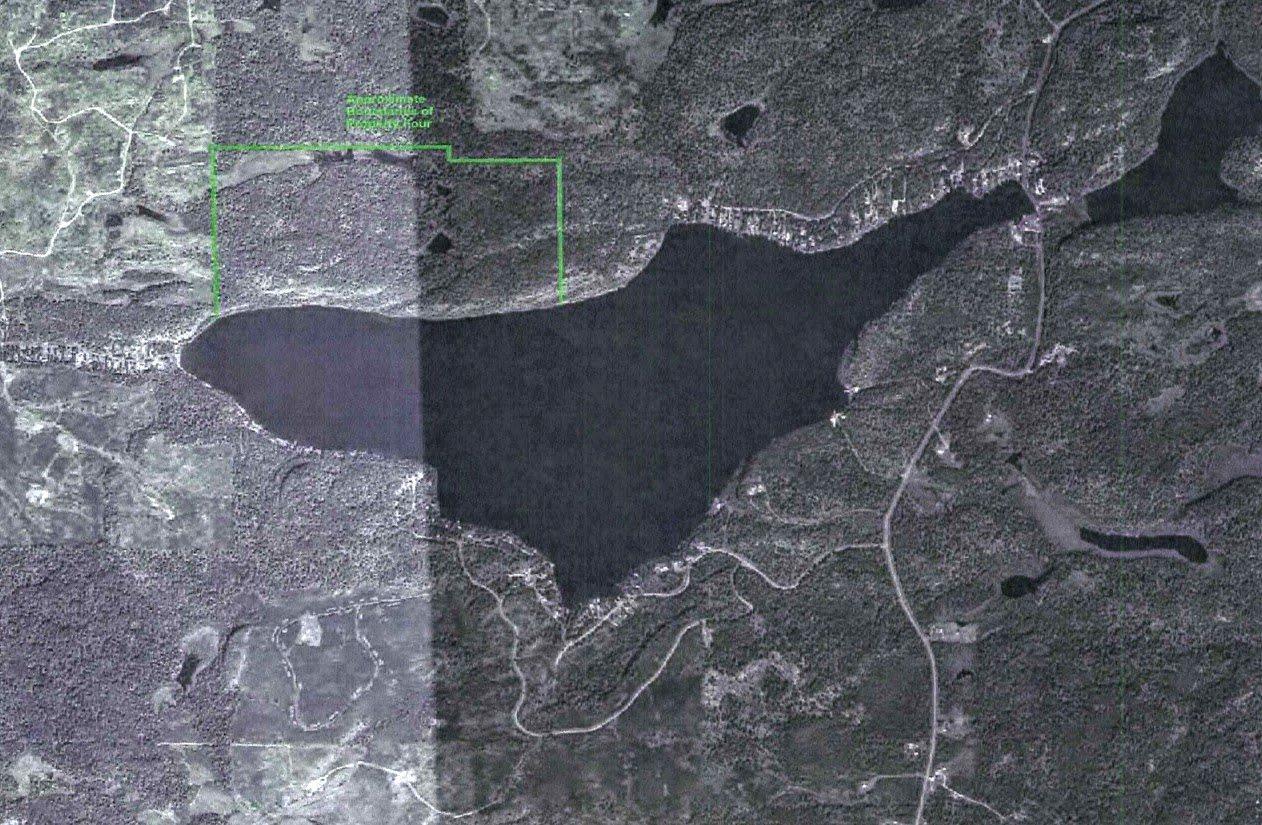 N/A OLIVER LAKE – NORTH
