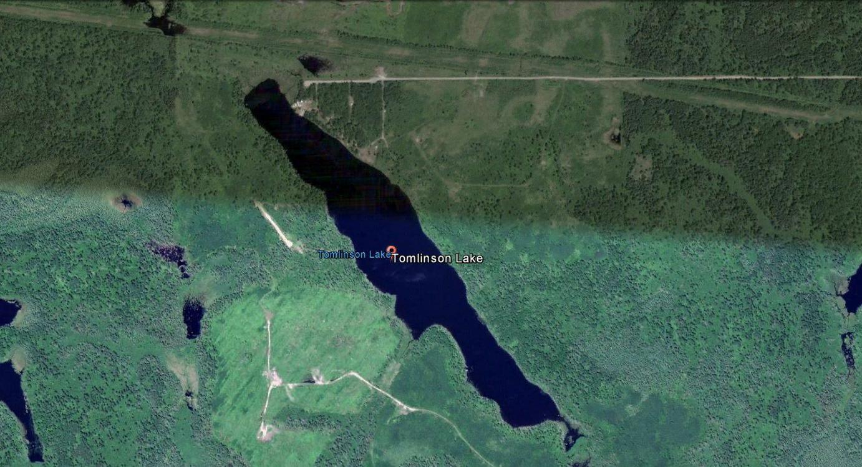 Pt Broken Lt 11 Tomlinson Lake Gonyou Road