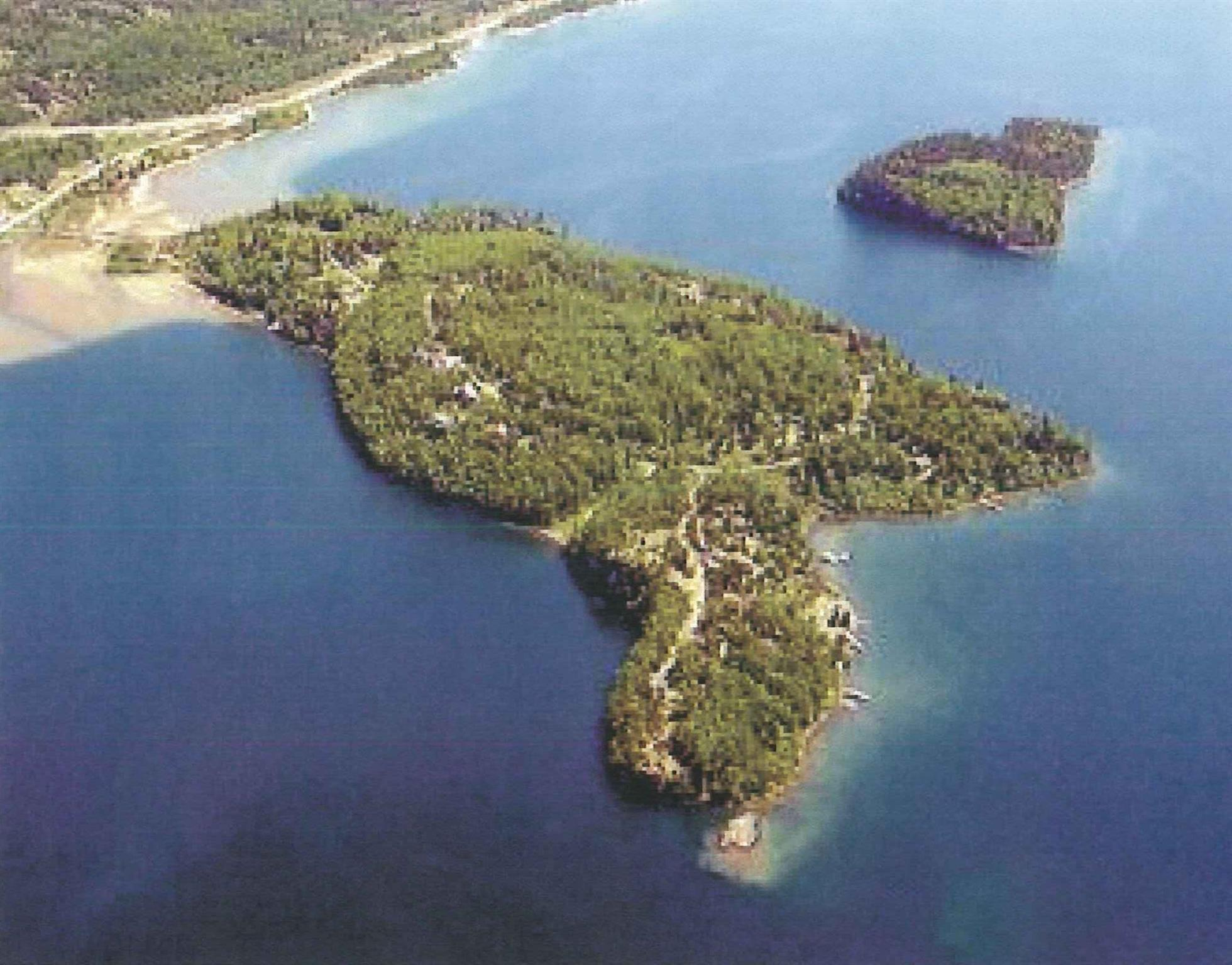 LOT 8 NICOL ISLAND